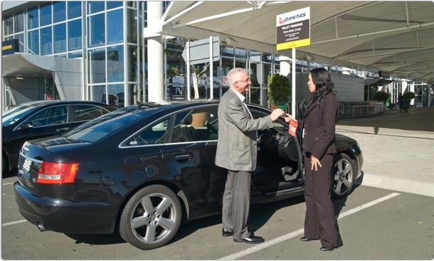 Skyway Valet Parking - Auckland Airport Car Parking